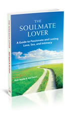 THE SOULMATE LOVER