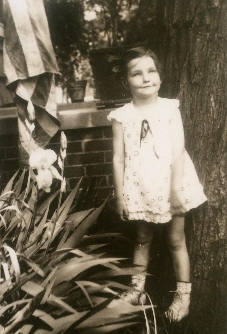 Doris Adah