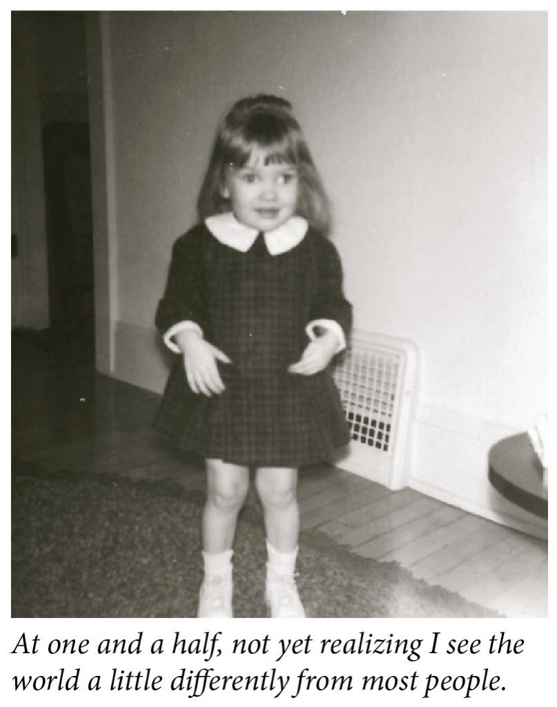 Molly Nov 1964